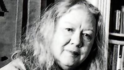 Mary Thom