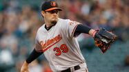"SEATTLE -- The Orioles snapped their brief, two-game losing streak <a href=""http://www.baltimoresun.com/sports/orioles/bal-orioles-seattle-mariners-20130430,0,2936650.story"" target=""_blank"">with a 7-2 win over the Mariners on Tuesday night</a>."