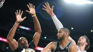 The Lakers hit a playoff dead end in Week 26, trying to beat the San Antonio Spurs with a decimated skeleton crew.