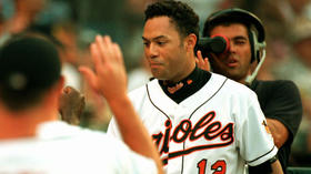 Roberto Alomar, former Orioles second baseman, elected to club's Hall of Fame