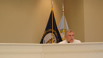 Updated: Danville City Commission voices support for Corning, EDP