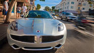 Green Wheels: The Fisker Fiasco