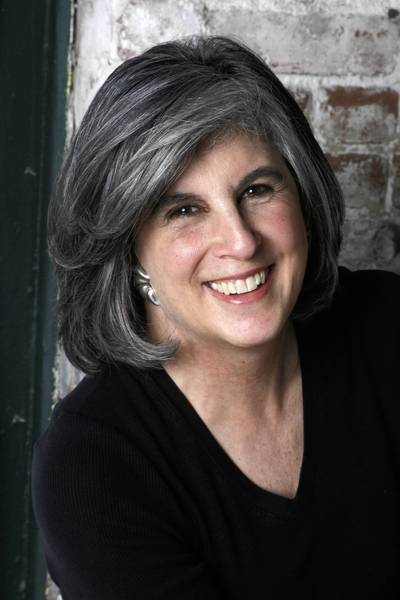 Author Hallie Ephron is the keynote speaker May 11 at the Connecticut Authors and Publishers Association in Hartford.