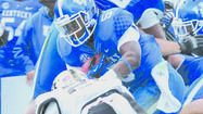 LEXINGTON — Junior safety Ashley Lowery was fifth on the team in tackles (43) last year despite missing four games due to injury and believes he can have a much better season for Kentucky next season under new defensive coordinator D.J. Eliot.
