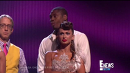 Jacoby Jones and partner in bottom three on 'DWTS' [Video]