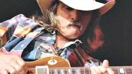 SunFest: Ailing Dickey Betts out, Foghat in