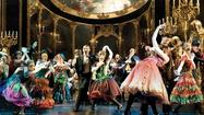 """The Phantom of the Opera,"" the Andrew Lloyd Webber musical that has entertained multitudes of Chicagoans over the last two decades, is returning to Chicago."