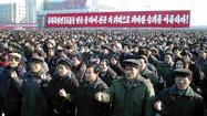 North Korea's former poet laureate to publish memoir in English