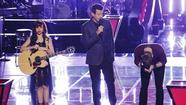 'The Voice' recap, Night 2 of the Knockout Rounds