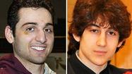 Tsarnaev brothers to be focus of new biography by Russian scholar