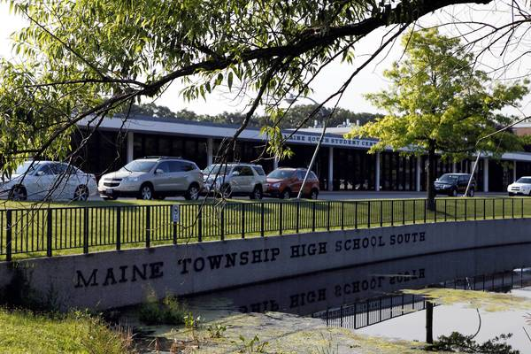 According to U.S. News & World Report's new rankings, Maine South High School is the 27th-best high school in Illinois.