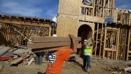 Driven by demand in multi-unit housing, construction employment rose in 152 metro areas since March 2012, according to an analysis of Bureau of Labor Statistics by the Associated General Contractors Assn.