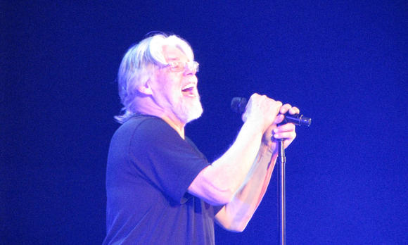 Bob Seger performs at Scope in Norfolk April 30, 2013.