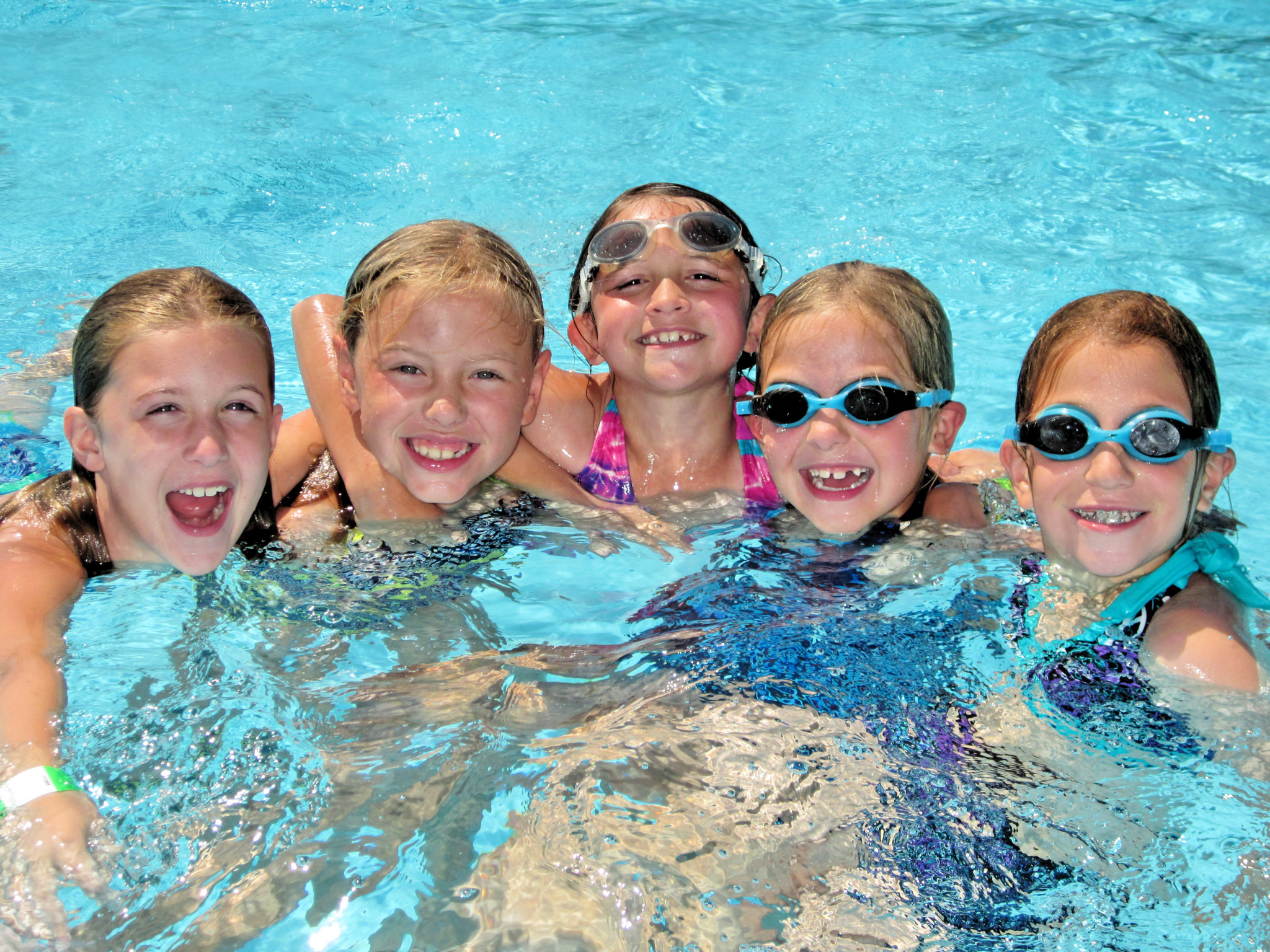 Splash Into Fun Pool Opening Northbrook Star