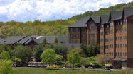 The Rocky Gap Casino Resort hopes to open its doors for gaming in three weeks. In the meantime, the resort said today it's holding an open house this Saturday to offer customers – and the merely curious – a glimpse of the resort's upgrades