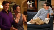 From 'Will & Grace' to 'The New Normal' [Pictures]