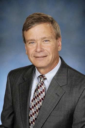 Dr. Michael Naslund