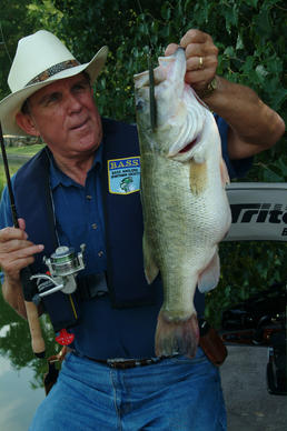 Bassmasters Magazine has released its list of the top 100 fishing lakes in nation for 2013. Seven Florida lakes made the list. Click through to see if your favorite fishing hole made the cut.
