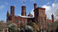 Smithsonian closing some spaces due to sequester