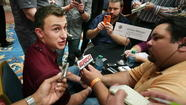 Johnny Manziel became the first freshman to ever win the award, which opened the door for him to try and join Archie Griffin as the only two-time winners.