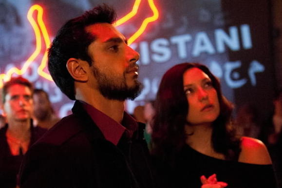 'The Reluctant Fundamentalist'