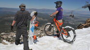 Daily Deal: Mammoth's $99 ski-bike-golf pass Memorial Day weekend