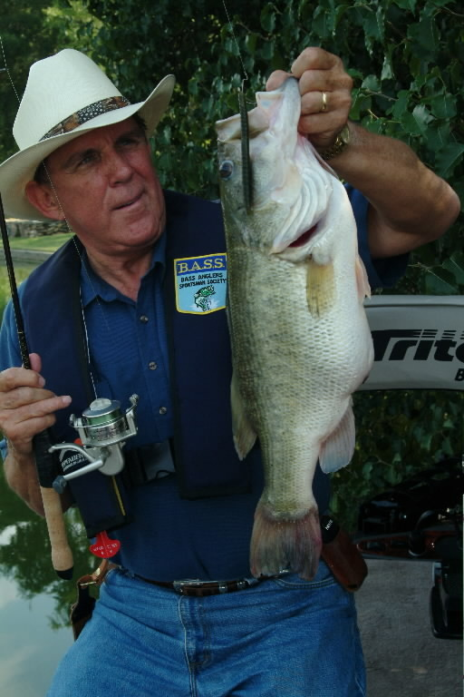 Best bass fishing lakes in florida orlando sentinel for Bass fishing orlando