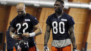 Chicago Bears running back Matt Forte has paid $1.47 million for a five-bedroom, French Normandy-style house on nearly 5 acres in Mettawa.