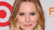 Actress <strong>Kristen Bell </strong>will be returning to Nashville, as she is set to co-host the <em>2013 CMT Music Awards!</em> She revealed the news through Twitter on Monday (4/29), and asked fans to guess who might be joining her for hosting duties. Last year, she shared the stage with <strong>Toby Keith</strong>, and can recall one of her favorite parts about the gig! <strong></strong>