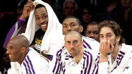 Now that the season has ended for the Lakers, there's time to reflect on the past and look ahead to the future.