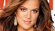 Khloe Kardashian Odom isn't like her older sisters Kim and Kourtney Kardashian, and she's totally OK with that.