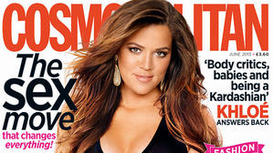 Khloe Kardashian talks weight, fertility struggles