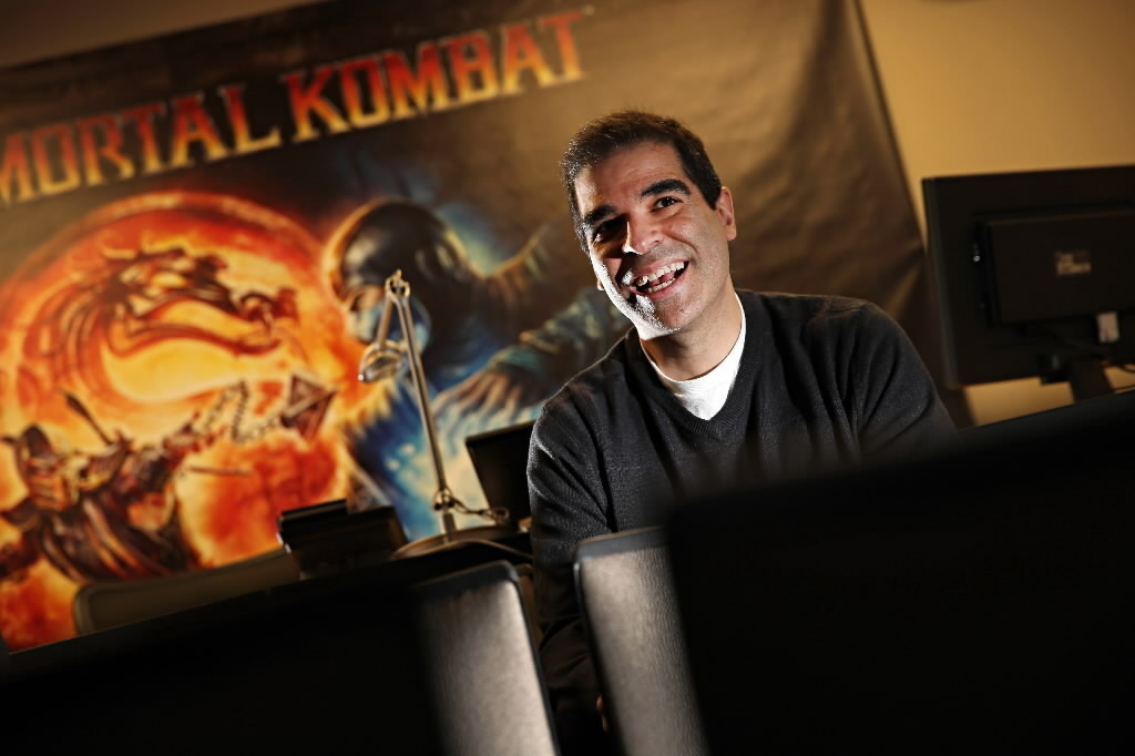 Ed Boon's Top 10 Games of 2017 - Giant Bomb