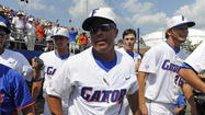 GAINESVILLE — The Florida Gators baseball team has come a long way to get itself back into the postseason picture.
