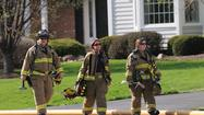 McHenry County house fires