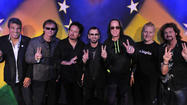 Las Vegas: Ex-Beatle heading to Sin City for only U.S. appearance