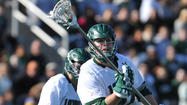 While junior Joe Fletcher has emerged as Loyola's shutdown defenseman and seniors Scott Ratliff and Josh Hawkins have headlined one of the more prolific Rope units in Division I, Reid Acton has stood in the background. But that's not how coach Charley Toomey feels about the senior defenseman.