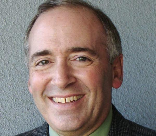 Columnist Brian Crosby
