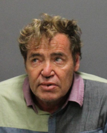 Gotcha co-founder Michael Tomson was arrested this week in Laguna Beach.