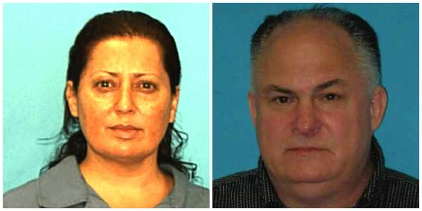Ross Littlefield and his former wife, Linda Vasquez Littlefield, have agreed to plead guilty in federal court to defrauding elderly clients.