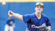 Photo Gallery: Madison Southern at Danville baseball 050113