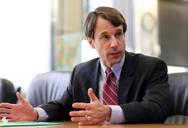 """UnitedHealthcare's rate increase is just one more unwarranted economic burden on California's small business owners and their employees,"" California Insurance Commissioner Dave Jones said."