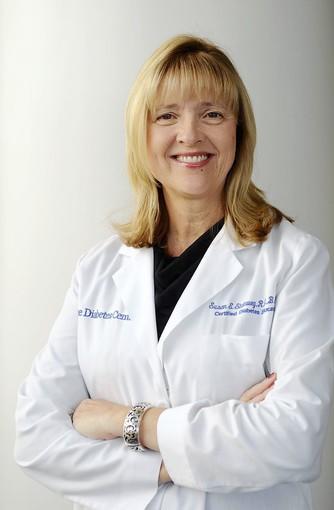 Susan Steinweg
