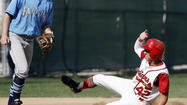 Photo Gallery: Crescenta Valley vs. Burroughs baseball