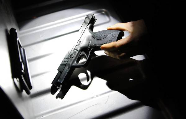 Officers added to gun seizure program