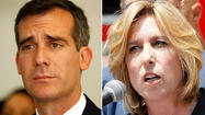 <b>Full coverage:</b> Los Angeles mayor's race