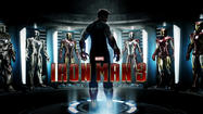 Iron Man 3 Review: Tony Stark and the Curse of Being a Comic Book Geek