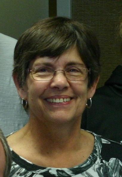 Cheryl Riddel