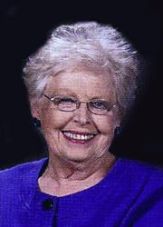 Carol Mae Storley