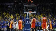 OKLAHOMA CITY -- James Harden scored a team-high 31 points, and the Houston Rockets stayed alive with a 107-100 victory over the Oklahoma City Thunder on Wednesday at the Chesapeake Energy Arena.